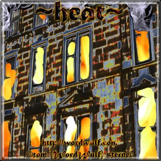 ~heat~ X