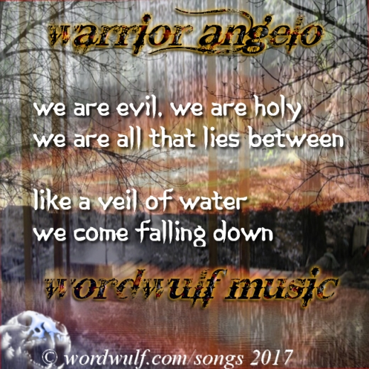 5-19-2017 - Warrior Angelo