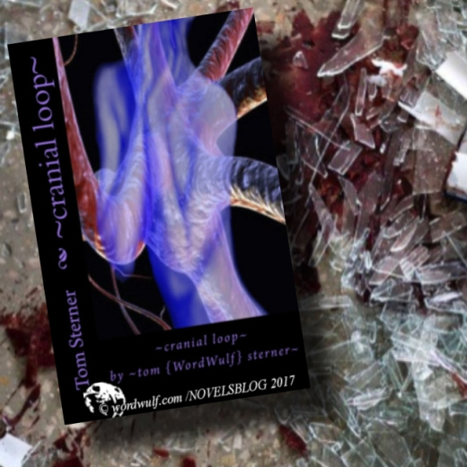 7-21-2017 - Cranial Loop - Chapter three