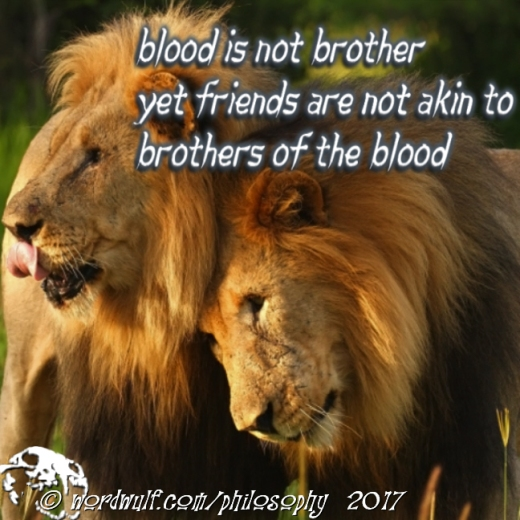 9-8-2017 - Brother Blood X