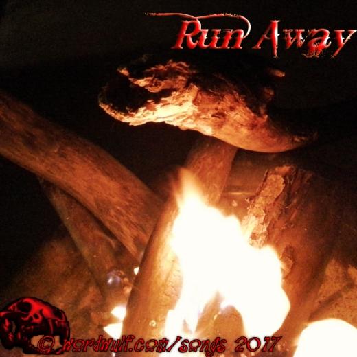 ~Run Away~ X
