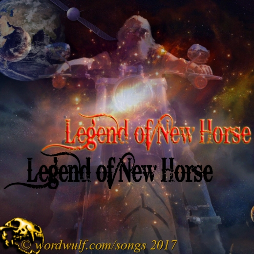 10-26-2017 - Legend of New Horse