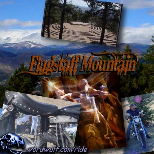 11-30-2017 - Flagstaff Mountain T