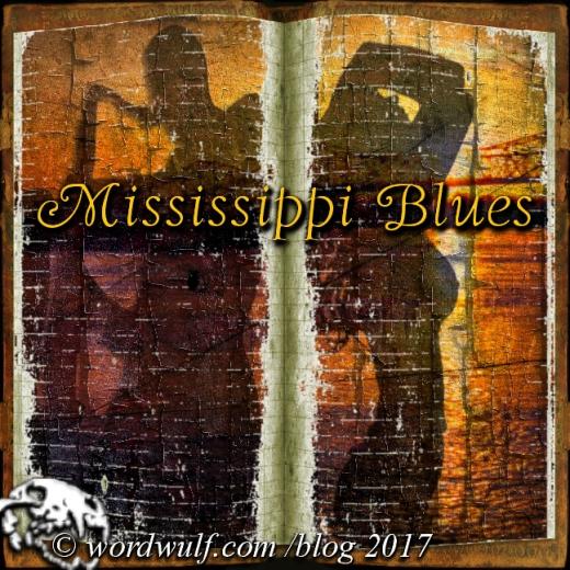 12-12-2017 - Mississippi Blues T