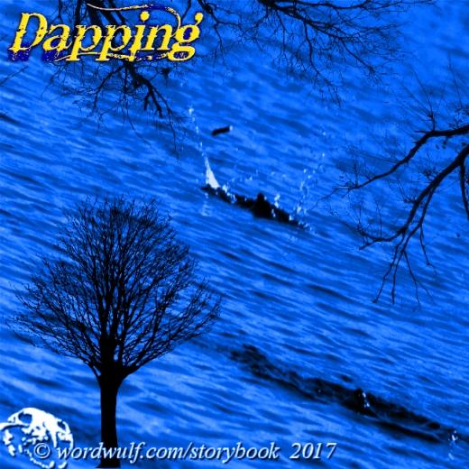 12-4-2017 - Dapping - T