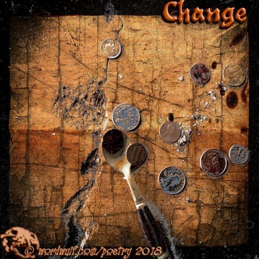 3-15-2018 - Change X