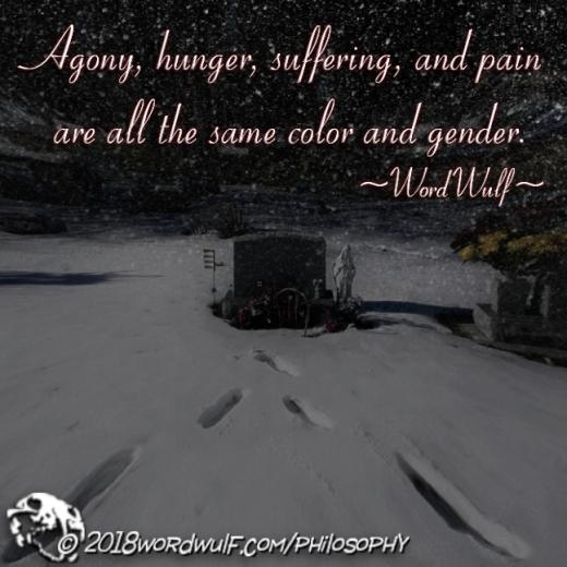 4-23-2018 - Agony X